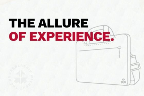 The Allure of Experience